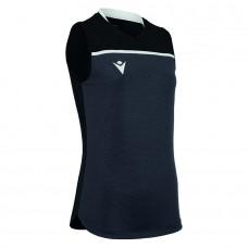 THALLIUM sleeveless shirt