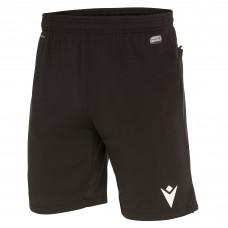 REFEREE shorts black uefa
