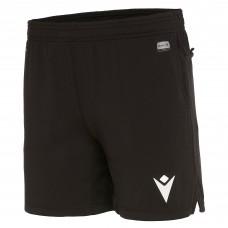 REFEREE shorts black uefa women