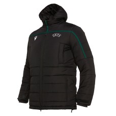 REFEREE Uefa official padded jacket