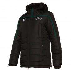 REFEREE Uefa official padded jacket women