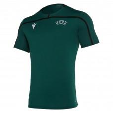 REFEREE Uefa training shirt
