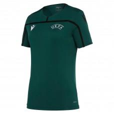 REFEREE Uefa training shirt women