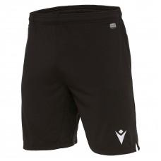 REFEREE training shorts black uefa