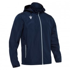 VOSTOK Full Zip Showerjacket