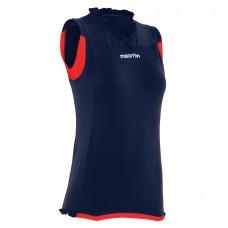 XENON sleeveless shirt women