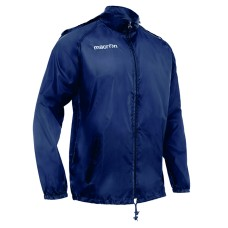 ATLANTIC full zip windbreaker