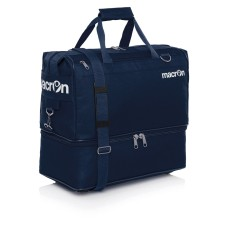 APEX holdall w-rigid bottom