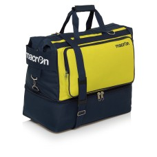 TOPEKA holdall w-rigid bottom