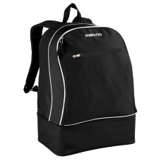 ACADEMY backpack w-rigid bottom