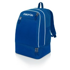 MAXI-ACADEMY backpack w-rigid bottom