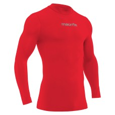 PERFORMANCE turtleneck top