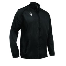 ATLANTIC HERO full zip windbreaker